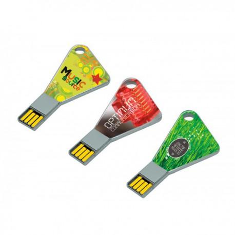 USB Clé Triangle