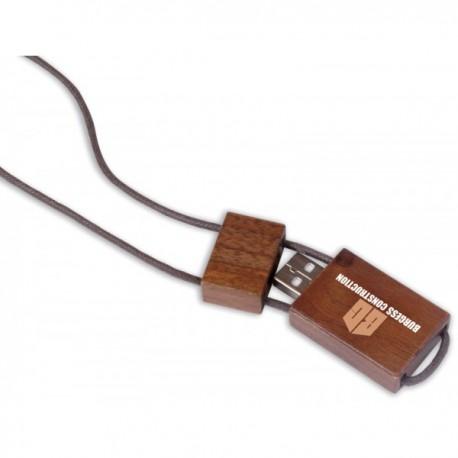 USB Bois Collier